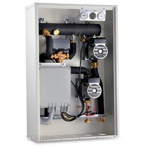Комплект для 2-х зонної системи опалення DIM ABT ErP Immergas 3.025609 фото